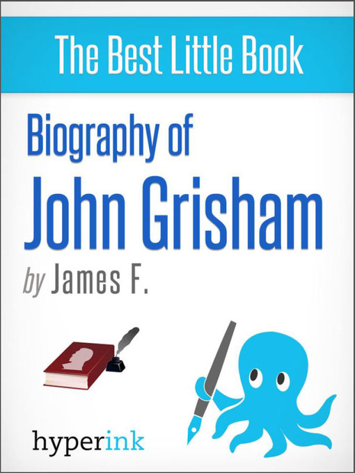 John Grisham (eBook): A Biography